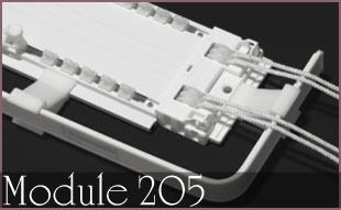 1-Module 205 -Mottura