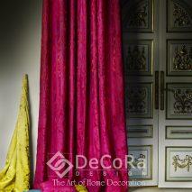1.PAAT050-draperie-roz-clasic-galben