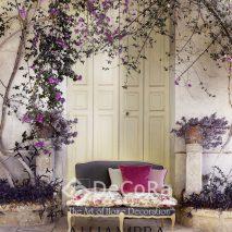1.PAAT061-tapiserie-uni-gri-model-floral-roz
