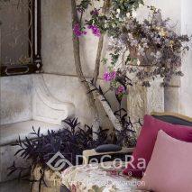 1.PAAT064-tapiserie-roz-gri-uni-perne-model-floral