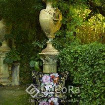 1.PAAT069-tapiserie-model-floral-rosu-verde-clasic