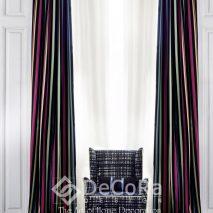 1.PAAT079-draperie-dungi-rosu-negru-tapiserie-modern