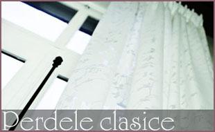 222Perdele clasice