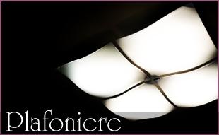 Corpuri de Iluminat Decora Design - Plafoniere