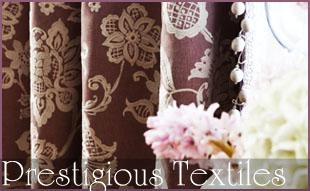 Colectii Perdele si Draperii Prestigious Textiles