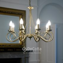 EN045-candelabru-clasic-lumanari-bronz
