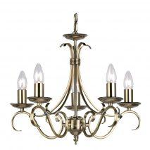 EN049-candelabru-clasic-bronz-lumanari