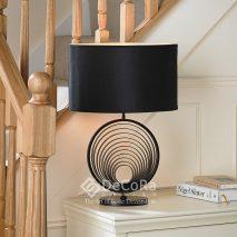 EN143-lampa-moderna-neagra-abajur-negru