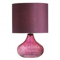 EN145-lampa-moderna-mov-abajur-mov