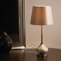 EN146-lampa-moderna-bronz-abajur-culoare-bronz