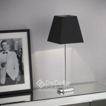 EN160-lampa-moderna-argintie-neagra
