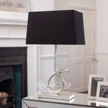 EN161-lampa-neagra-moderna-argintie