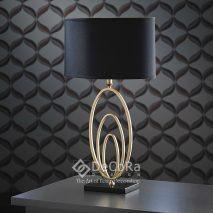 EN170-lampa-moderna-bronz-abajur-negru