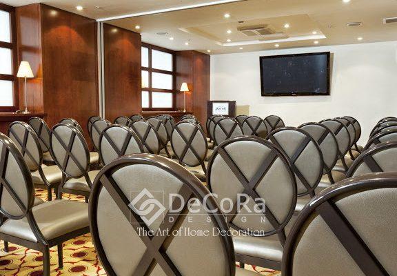 LAGAO-013-scaune-sala-conferinta-moderne-tapiterie-piele-ecologica-uni-gri-deschis-bej-inchis