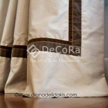 LDDP001-draperie-modern-model-geometric-alb-maro