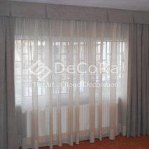 LDDP002-perdea-alb-uni-clasic-draperie-gri-hotel