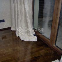 amenajare hotel draperii