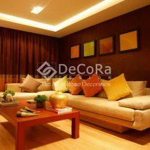 LDDP007-perdea-alb-clasic-draperie-modern-dungi-model-mar-auriu-portocaliu-tapisare-canapea-perne-decorative-galben-verde