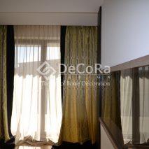 LDDP030-perdea-alb-clasic-draperie-auriu-galben