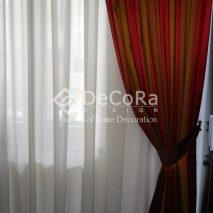 LDDP035-perdea-alb-uni-draperie-modern-dungi-rosu-verde