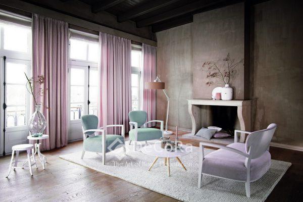 LKBT008-.draperie-roz-elegant-clasic