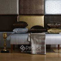 LPTT023-perne-decorative-modern-gri-maro-auriu-tapiserie-metalizat