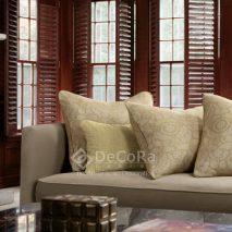 LZRT065-perne-decorative-model-floral-alb-bej