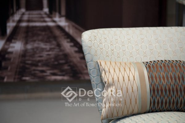 LxxA006-perne-decorative-model-geometric-portocaliu-maro-albastru