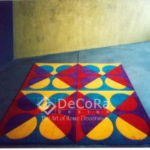 LxxC013-covor-cercuri-rosu-galben-albastru-mov