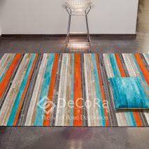 LxxC018-covor-dungi-portocaliu-albastru-gri-negru