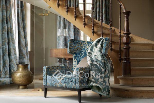 LxxT002-tapiserie-fotoliu-catifea-albastru