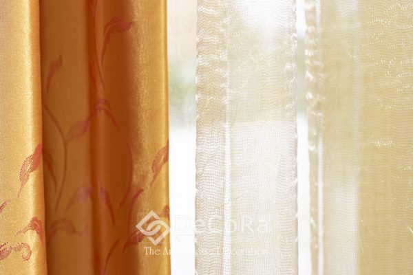 LxxT063-draperie-portocaliu-rosu-model-abstract-perdea-alb-modern