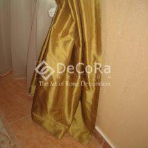 PDDP051-draperie-auriu-uni