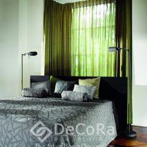 PKBT020-draperie-verde-perdea-in-elegant-modern