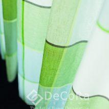PKBT022-perdea-alb-verde-negru-model-geometric-dungi