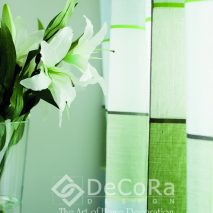 PKBT023-perdea-alb-verde-negru-model-geometric-dungi