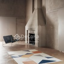 PLDAW010_Memo_rust_covor_clasic_fabricat_manual_forme_geometrice