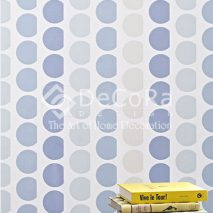 PPTT001__Tapet_decorativ_textil_modele_geometrice