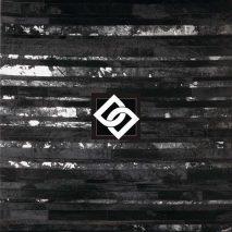 PSLLS014_HOOVER_covor_dreptunghi_piele_dungi_orizontale_culoare_negru