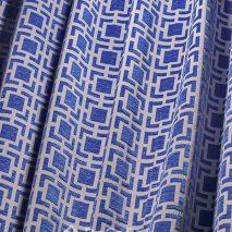 PTV014-draperie-model-geometric-alb-albastru