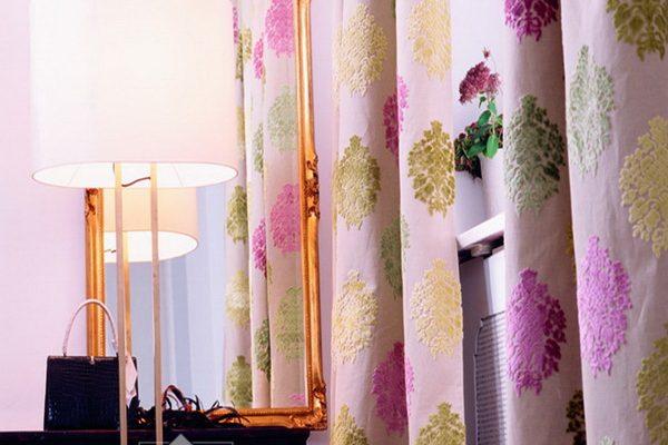 PXXT104-draperie-catifea-mov-abstract-verde-auriu-modern