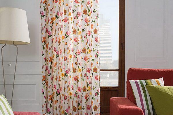 PXXT128-draperie-floral-roz-galben-verde-alb-modern