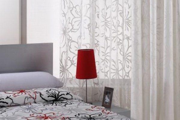 PXXT254-draperie-perdea-alb-model-floral-modern