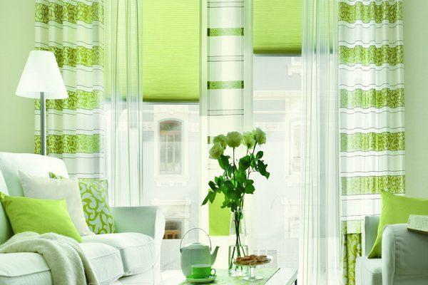 PXXT280-draperie-verde-model-abstract-dungi-alb-perdea-rulou