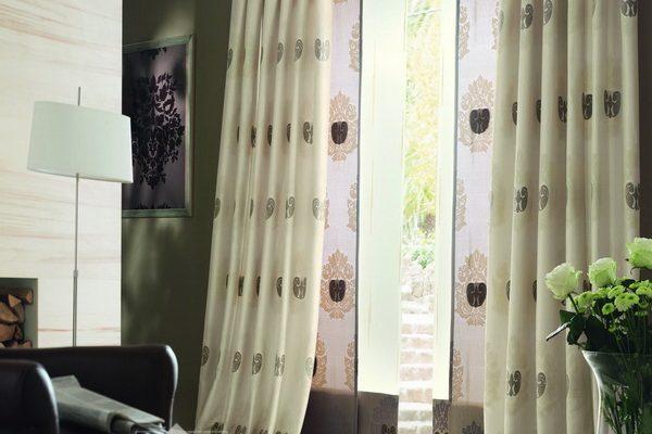 PXXT284-draperie-alb-model-abstract-panouri-japoneze-auriu