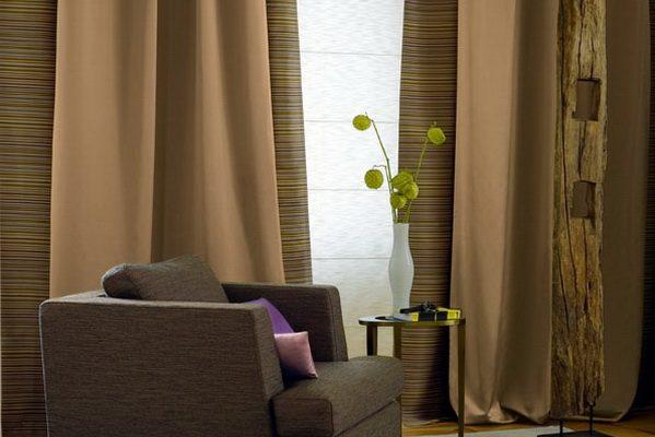 PZRT092-draperie-modern-elegant-maro-uni