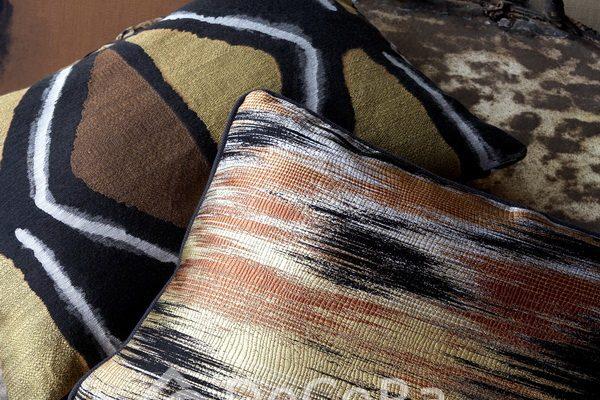 PxxA013-perne-decorative-model-abstract-negru-maro-bej