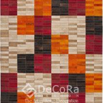 PxxC068-covor-dungi-rosu-negru-portocaliu
