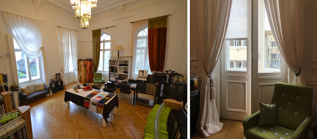 Showroom Decora Design