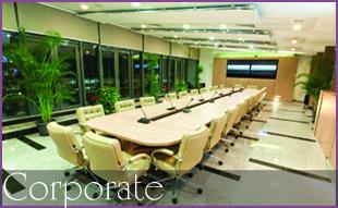 Realizari in Proiecte Office Corporate